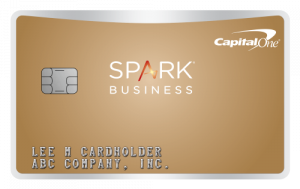 Capital One Spark Classic for Business
