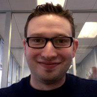 Mike Wolf, Director of Operations, Delgado Stone Distributors