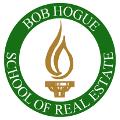 Bob Hogue School of Real Estate logo