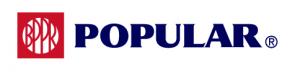 Popular Bank Logo