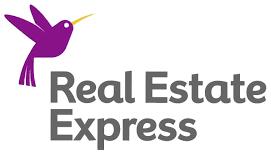 Real Estate Express logo