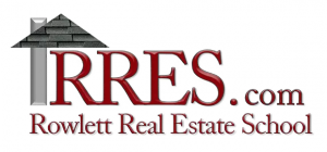 Rowlett Real Estate School logo
