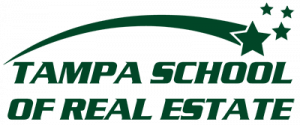 Tampa School of Real Estate logo