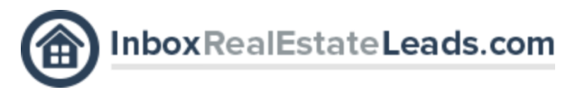 Inbox Real Estate Leads logo