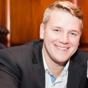 Kevin Drews, Head of Sales, Insureon
