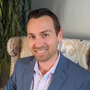 Chris Orletski, President of Blankit Insurance Group