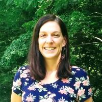 Bridget Sielicki, Blogger, The Freelancing Mama