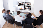 Team online meeting