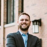 Erick Carrier, Multifamily Property Manager, RedStar Property Management