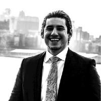 Headshot of John Vagueiro, Adapting Social