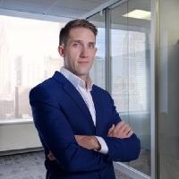 Headshot of Matthew Baltzell, Boardwalk Wealth