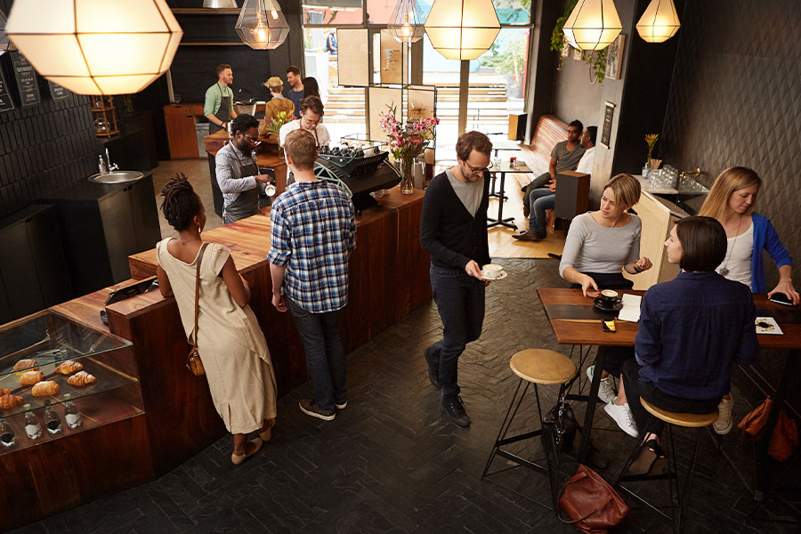 Ultimate Guide To Creating A Coffee Shop Floor Plan