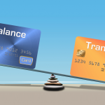 what is a balance transfer - credit cards on a balance