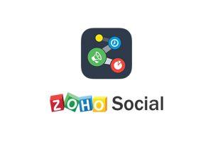 zoho social reviews