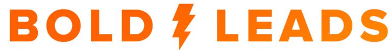 Bold Leads logo