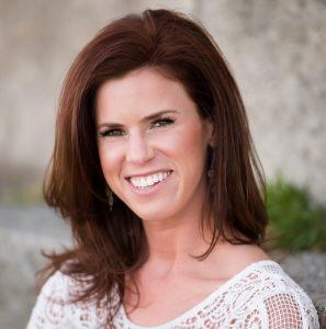 Courtenay Worcester, U.S. Director of Marketing, GetResponse
