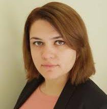 Daniela Andreevska, Marketing Director, Mashvisor