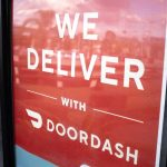 Doordash Slogan