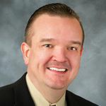 Headshot of Corey Vandenberg, Platinum Home Mortgage