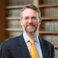 Headshot of David Reiss, Brooklyn Law School