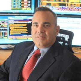 Headshot of Dean Myerow, Las Olas Wealth Management