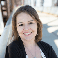 Headshot of Katie Messenger, Keller Williams
