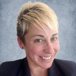 Headshot of Stacey Corso, HomeUnion