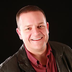 Matt McGee, Chief Marketing Officer, Cari McGee Real Estate Team