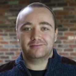 Mike Khorev, Growth Lead, Nine Peaks Media