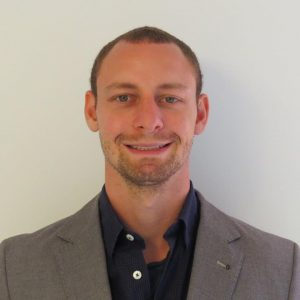 Headshot of Stephen Fox - buying your first rental property