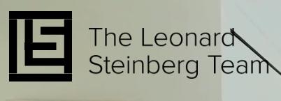 the leonard steinberg team real estate domain names