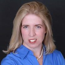Audrey Darby, Founder & CEO, Match Me With an Agent