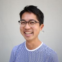 Keenan Wong, Content Marketing Manager, Blueground