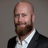 Fletcher Wimbush, Founder and CEO, The Hire Talent