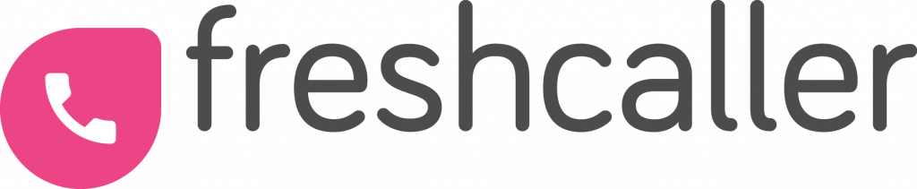 Freshcaller logo