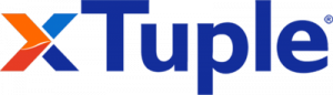 XTuple PostBooks logo