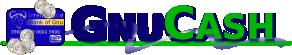 GNU Cash logo
