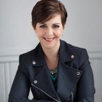 Charlene Ignites DeCesare, Firewalk Sales