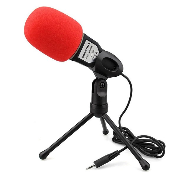 SOONHUA Condenser Microphone