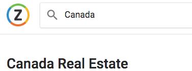 zolo real estate domain names