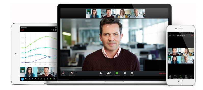 RingCentral Audio & Video Conferencing System