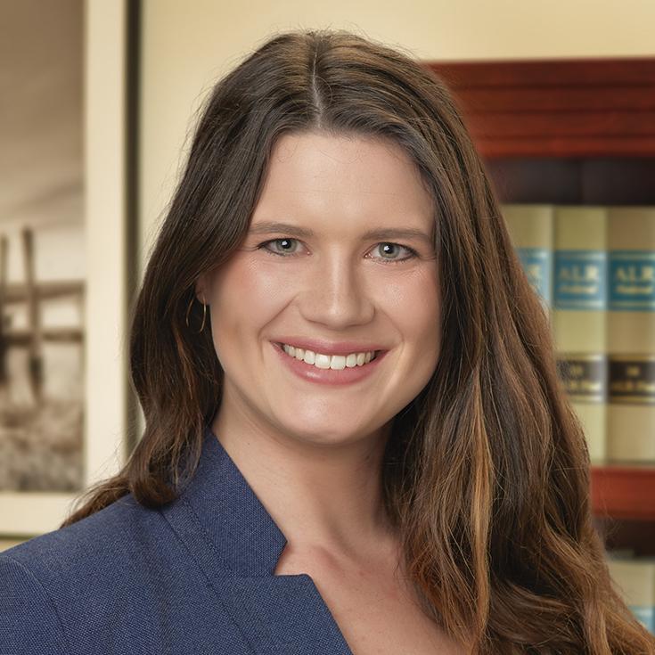 Chelsea Fullerton, Marketing Director, Law Office of Kenneth Berger