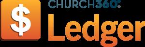 Church360 Ledger logo