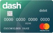 Dash Prepaid Mastercard