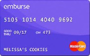 Emburse Prefunded Mastercard