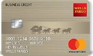 Wells Fargo Business Secured Card
