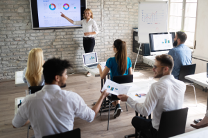 5 Steps to Train Your Team on CRM