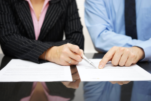 Legal Steps To Starting A Business