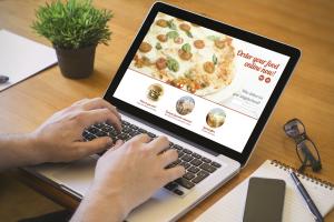 Online Ordering & Delivery For Restaurants