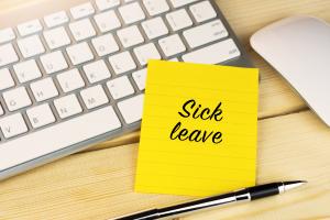 Paid Coronavirus Leave